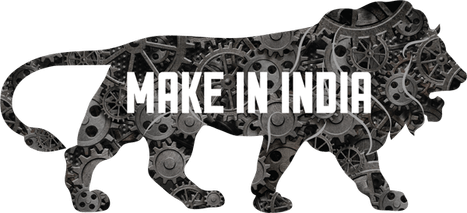 Make In India - Xtees Custom T-Shirts