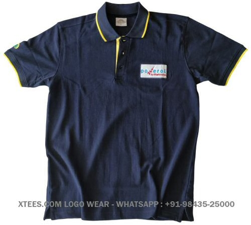Corporate T-Shirts Front