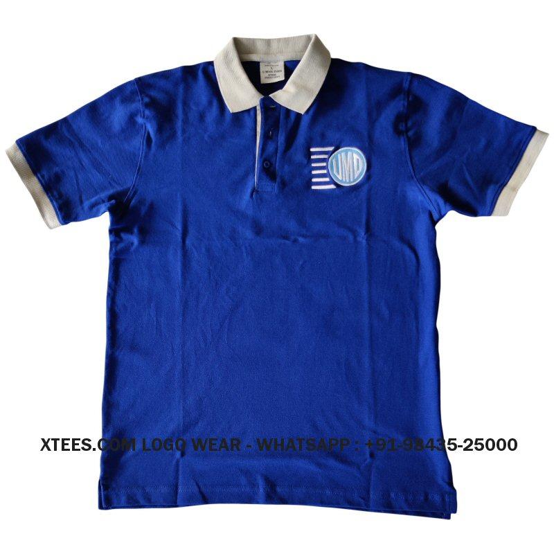 Uniform t-shirts