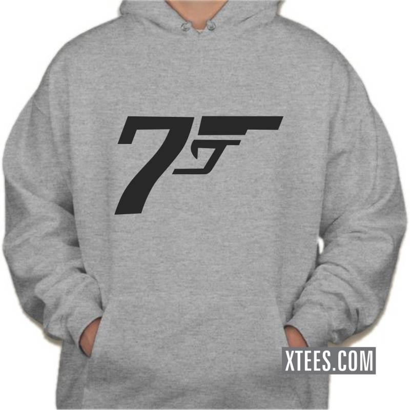 Buy 7 Gun Symbol Sweat Shirts Online India Best Reviews Prices