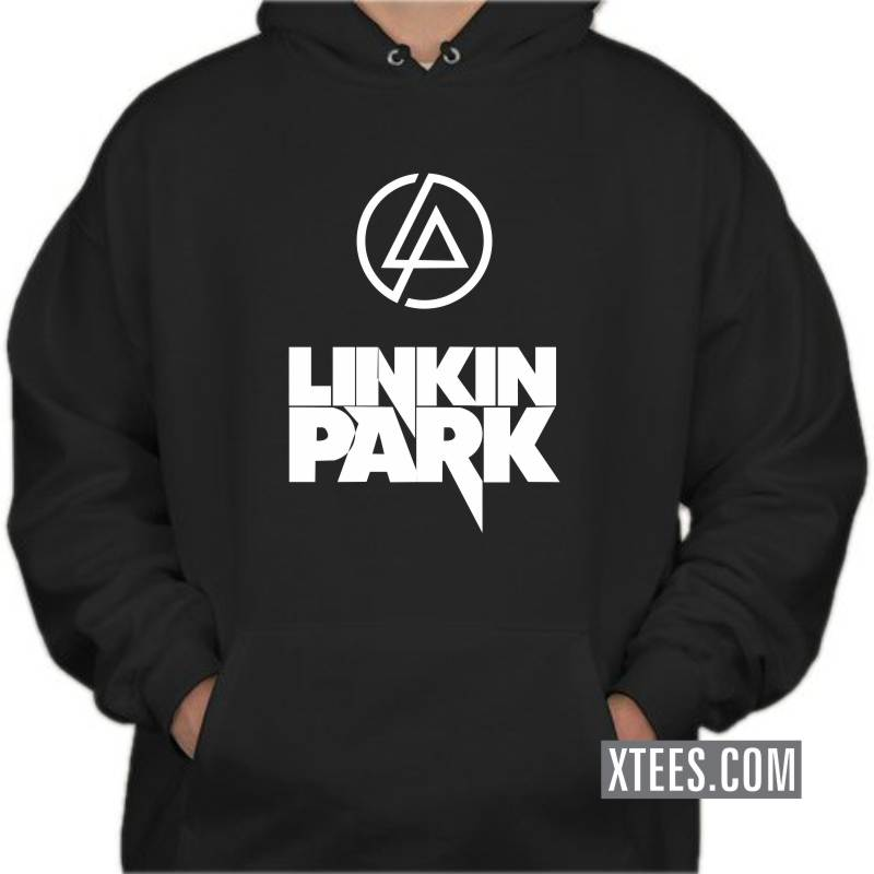 Buy Linkin Park Symbol Hooded Sweat Shirts Hooded Sweat Shirts For