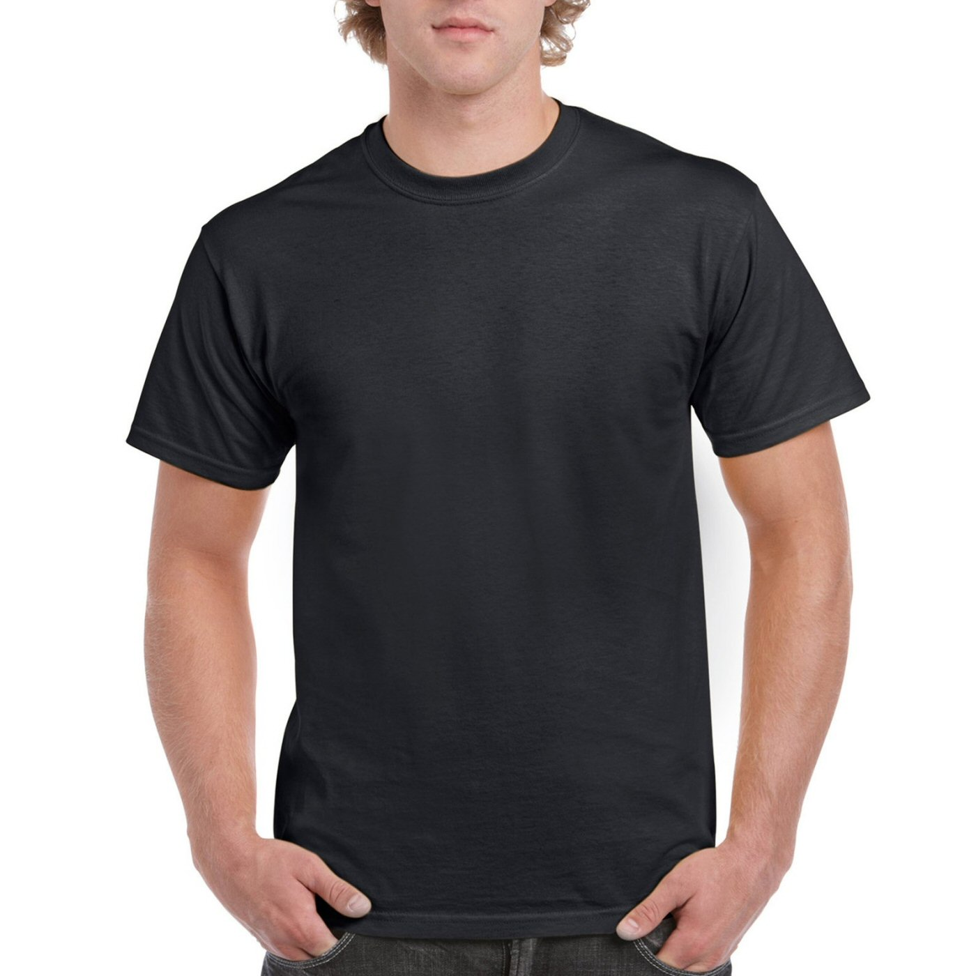 Plain t shirts for men buy plain t shirts online at low for Where to order blank t shirts