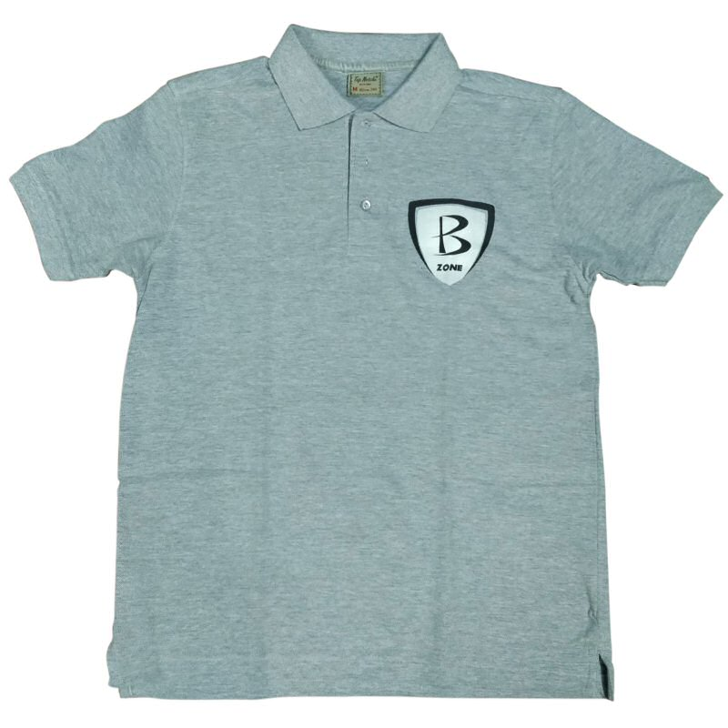 buy design your own collar polo t shirt online for men
